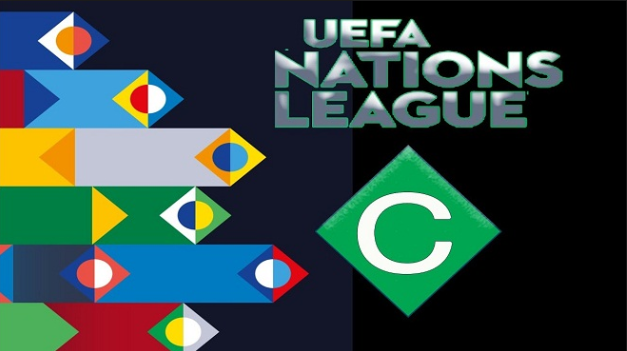 Bảng Xếp Hạng Uefa Nations League Bảng C Tylebongdahomnay