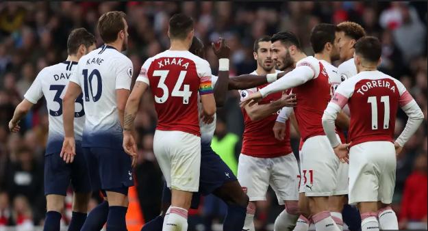 Soi Kèo Arsenal – Tottenham 2h45, Ngày 20/12