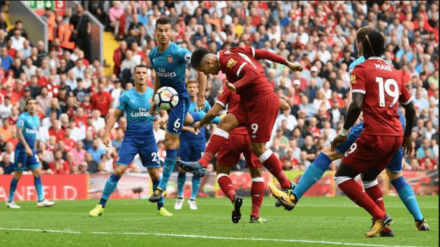 Soi Kèo Liverpool – Arsenal 0h30, Ngày 30/12