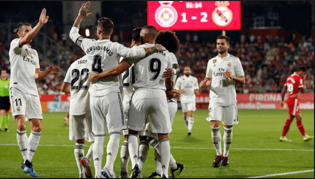 Nhận Định Bóng Đá Girona – Real Madrid 03h30, Ngày 1/2