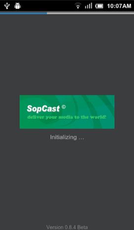 Hướng Dẫn Xem Sopcast Trên Điện Thoại Android