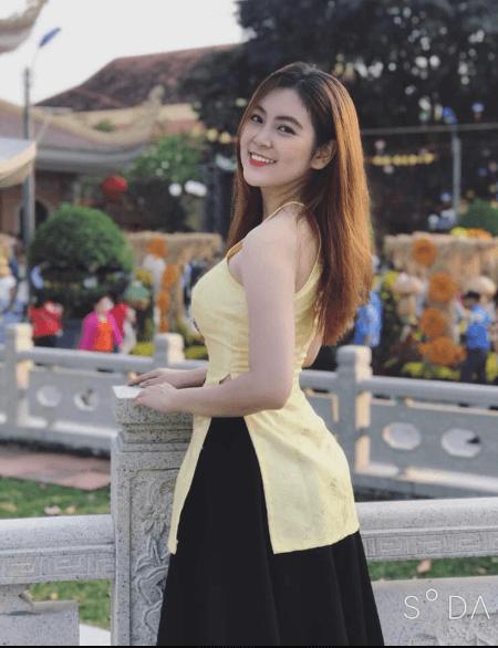 nh Gái Xinh Việt Nam