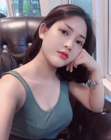 Ảnh Gái Xinh Việt Nam