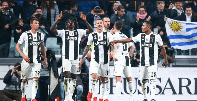Soi Kèo Ajax – Juventus, 2H00 Ngày 11/4 (Cup C1)