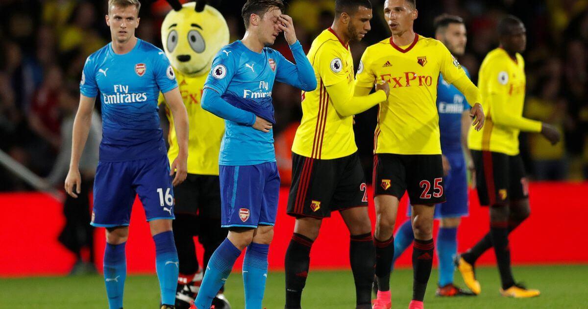 Dự Đoán Kết Quả Watford – Arsenal, 2H Ngày 16/4