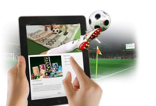 cá độ bóng đá qua mạng có an toàn không