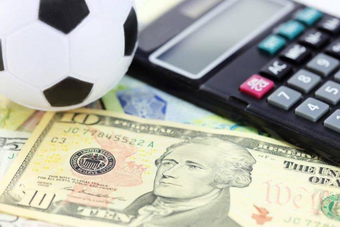 mẹo cược bóng đá