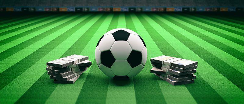 cá cược bóng đá đổi thưởng