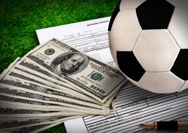 kinh nghiệm cá cược bóng đá