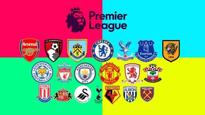 các giải bóng đá nổi tiếng