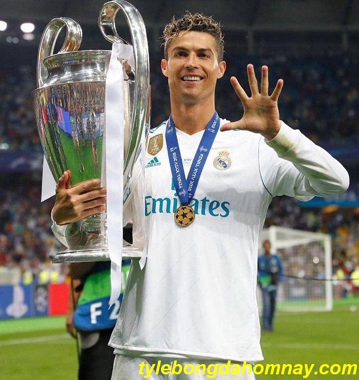 hình nền Ronaldo