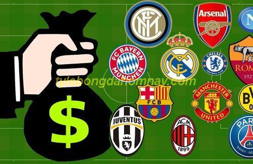 câu lạc bộ bóng đá