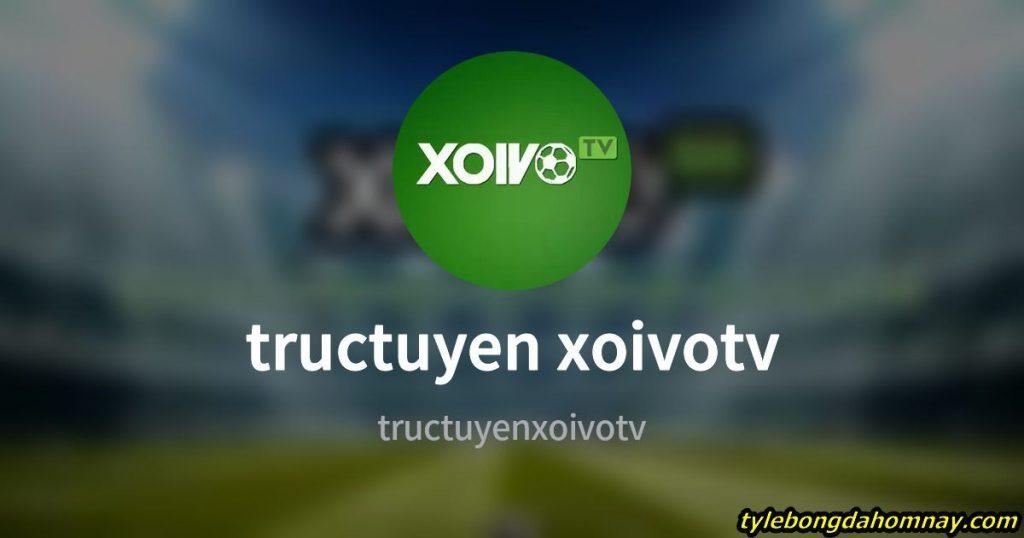 Xoivo.TV