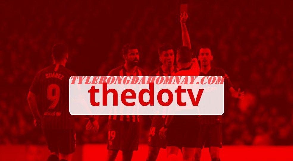 Thẻ Đỏ TV